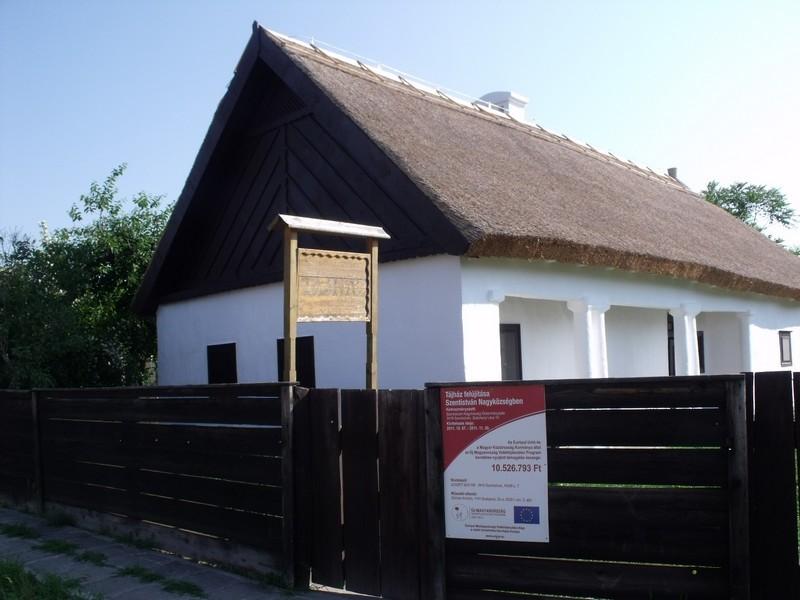 Szentistváni Tájház