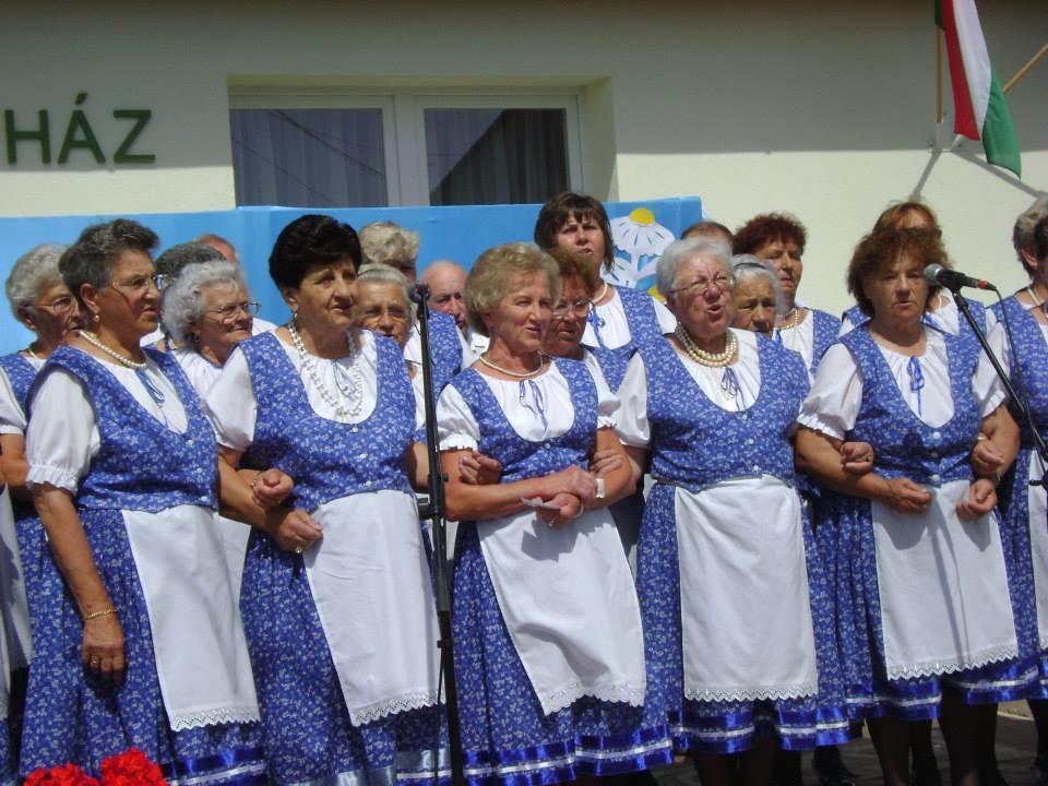 Hejőbábai Nyugdíjasok Őszirózsa Egyesülete